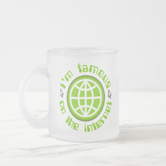 Famous On The Internet Coffee Mugs