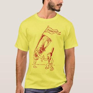 Famous Partnership T-Shirt