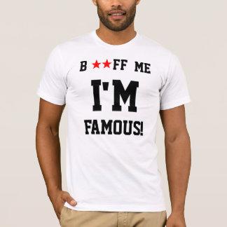 Famous poker shirt playera
