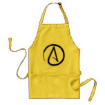 Famous Quotes by Awear Adult Apron