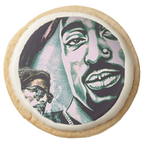 famous rapper of all time shortbread cookies