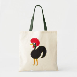 Famous Rooster of Barcelos 01 Tote Bag
