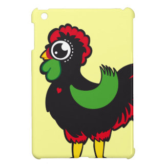 Famous Rooster of Barcelos 03 Case For The iPad Mini
