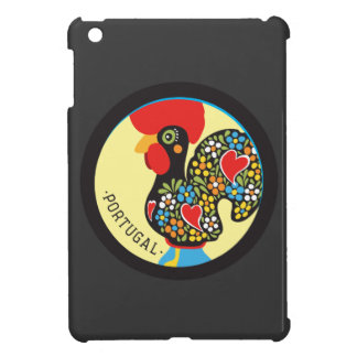 Famous Rooster of Barcelos Nr 06 iPad Mini Cover