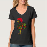 Famous Rooster of Barcelos Nr 2 T Shirts