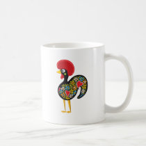 Famous Rooster of Barcelos Portugal Nr. 07 Coffee Mug