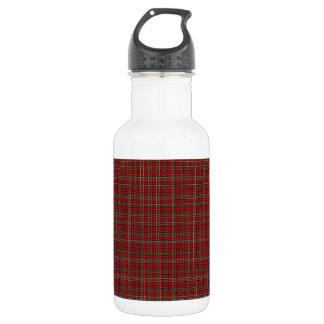 Famous Royal Stewart tartan Stainless Steel Water Bottle