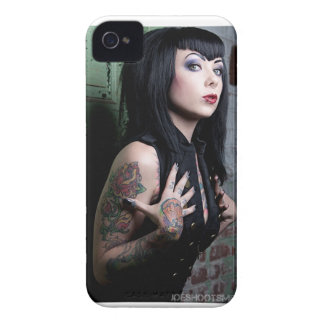 FamousMonsters PhoneCase iPhone 4 Case-Mate Case