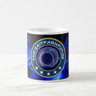 Fan article 3 coffee mug