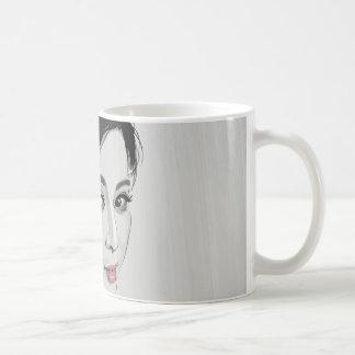 Fan Bing Bing Coffee Mug