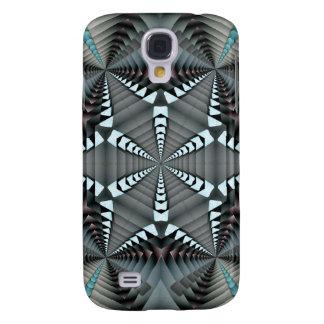 Fan Blades Galaxy S4 Case