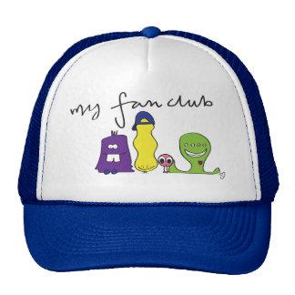Fan Club Trucker Hat