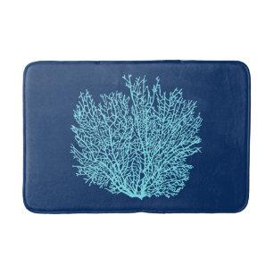 Cobalt Blue Bath Mats Amp Rugs Zazzle