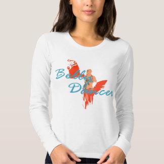 Fan Dancer Tee Shirt