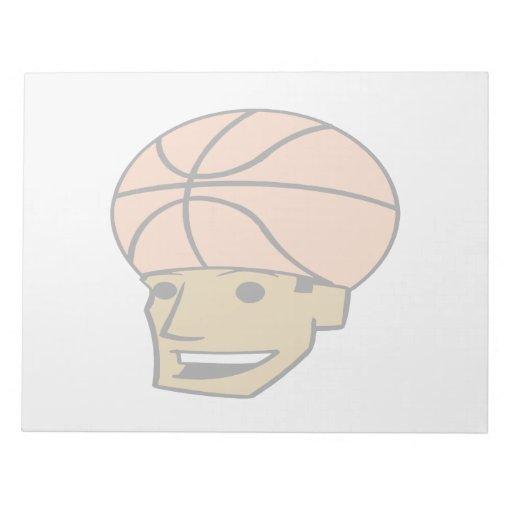 Fan de baloncesto blocs