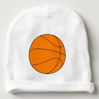Fan de baloncesto gorrito para bebe