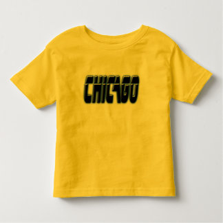 Fan de Chicago Playeras