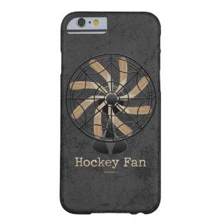Fan de hockey funda de iPhone 6 barely there