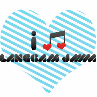 Fan de Langgam Jawa Esculturas Fotograficas