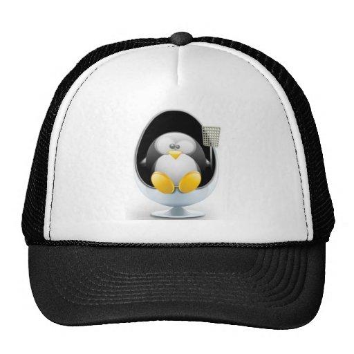Fan de Linux Gorras