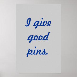 Fan de Pinterest - doy el buen poster de los perno