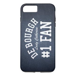 Fan de señora Catherine De Bourgh #1 Funda iPhone 7 Plus