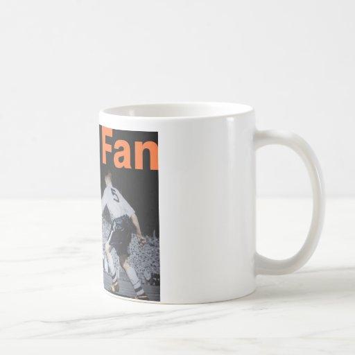 Fan de Stan Taza De Café