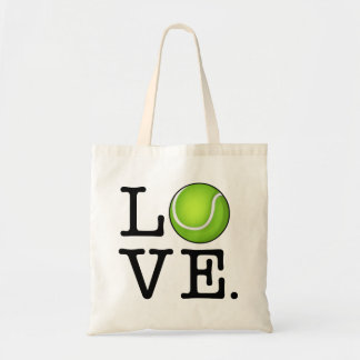 Fan de tenis del amor del tenis