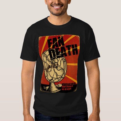 Fan Death T-Shirt