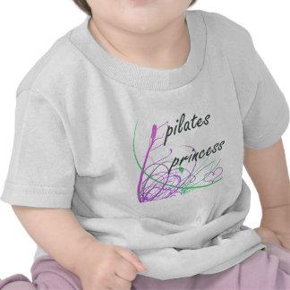 ¡Fan del método de Pilates! Regalos de Pilates Camiseta