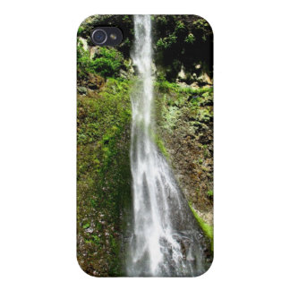 Fan Falls iPhone 4/4S Cover