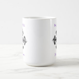 Fan Forum Coffee Mug