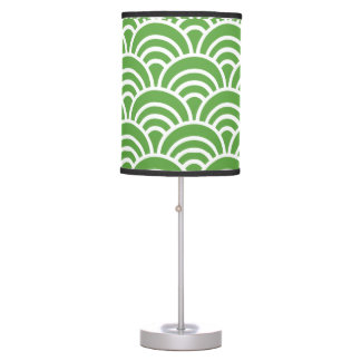 Fan Fun Desk Lamp