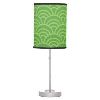 Fan Fun Table Lamp