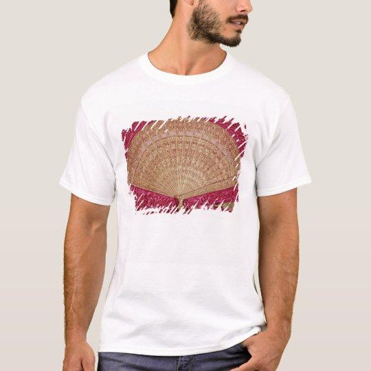 Fan given by Maximilian  of Habsbourg-Lorraine T-Shirt