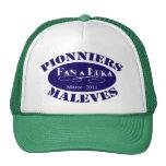 Fan has Luka Trucker Hat