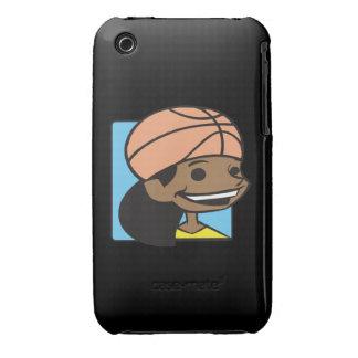 Fan iPhone 3 Case-Mate Case