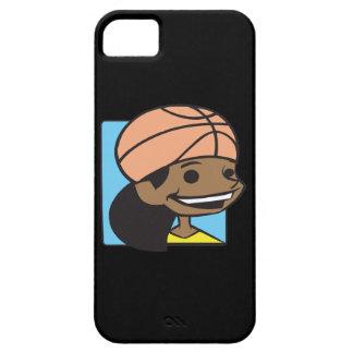 Fan iPhone SE/5/5s Case