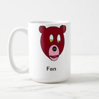 Fan Mug