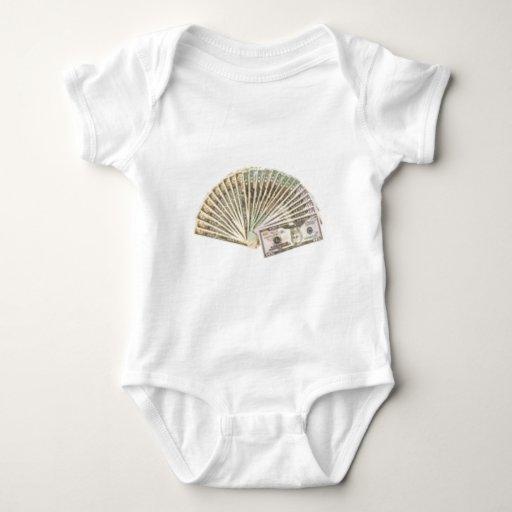 Fan of dollars tee shirt