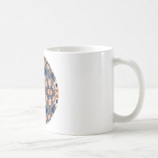 Fan of Eyes Coffee Mug