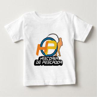 Fan of History of Fisherman Baby T-Shirt