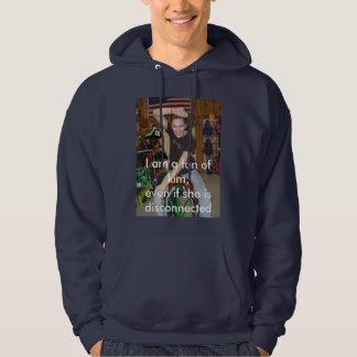 Fan of kim hoodie