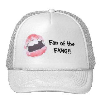 Fan of the FANG!! Trucker Hat