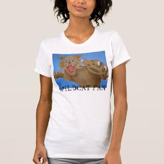 FAN salvaje, SALVAJE T-shirts