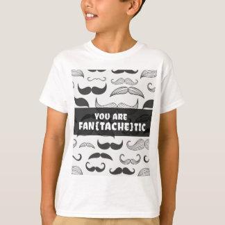 Fan-tache-tic T-Shirt