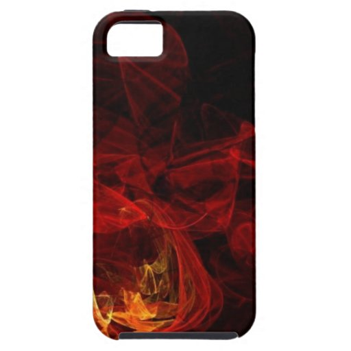 FAN THE FLAME iPhone 5 CASES