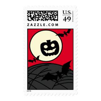 Fanafuda - Halloween Stamps