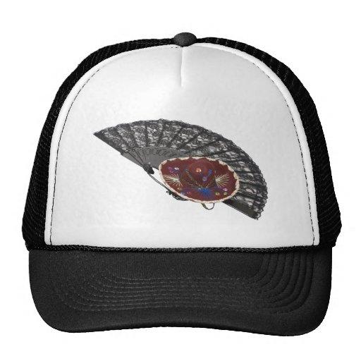 FanAndSombrero042810 Trucker Hat