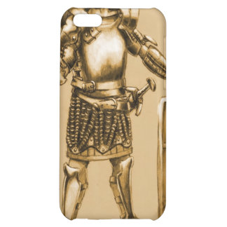 Fanarian soldier iPhone 5C covers